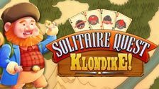 Image for Solitaire Quest: Klondike game