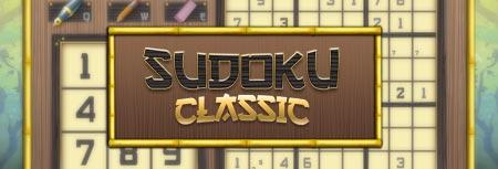 Image of Sudoku Classic game