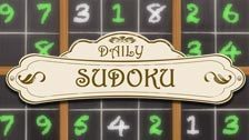 Image for Daily Sudoku game