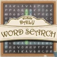 Image for Daily Word Search game