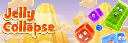 Image of Jelly Collapse game