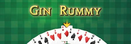 Image of Gin Rummy game