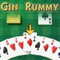 Image for Gin Rummy game