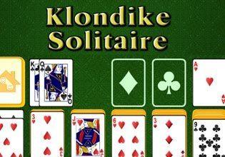 Klondike Solitaire