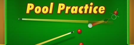 Image of Pool Practice game