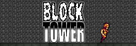 Image of Block Tower game