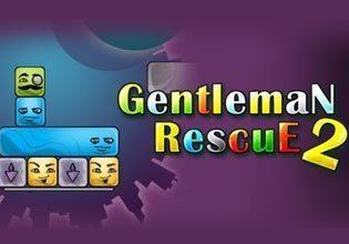 Gentleman Rescue