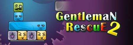 Image of Gentleman Rescue game