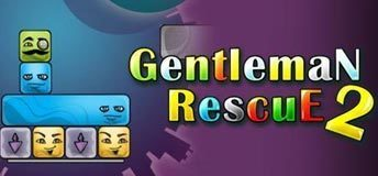 Image for Gentleman Rescue game