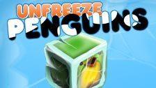 Image for Unfreeze Penguins game