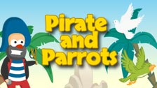 Image for Pirate and Parrots game