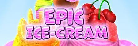 Image of Epic Ice Cream game