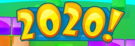 Image of 2020 game