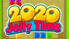 Image for 2020! Jelly Time game
