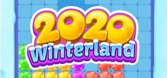 Image for 2020! Winter Land game
