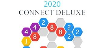 Image for 2020 Connect Deluxe game