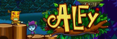 Image of Alfy game