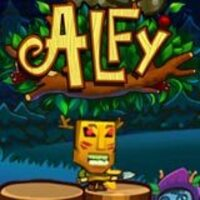 Image for Alfy game