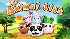 Image for Animal Link game