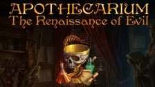 Image for Apothecarium game