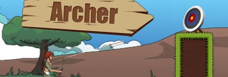 Image of Archer game