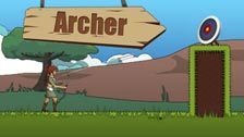 Image for Archer game