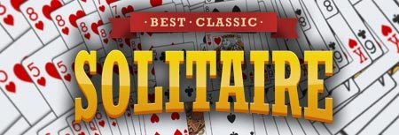 Image of Best Classic Solitaire game
