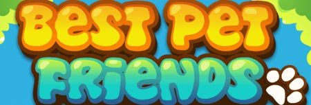 Image of Best Pet Friends game