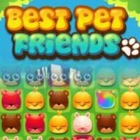 Image for Best Pet Friends game
