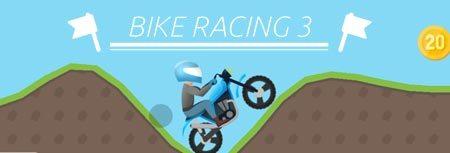 Image of Bike Racing 3 game