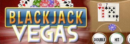 Image of Blackjack Vegas game