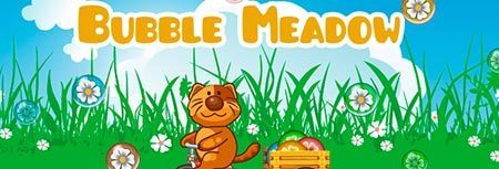 Image of Bubble Meadow game