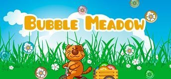 Image for Bubble Meadow game