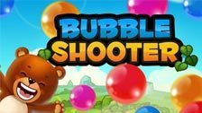 Image for Bubble Shooter game