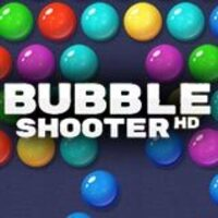 Image for Bubble Shooter HD game