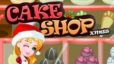 Image for Cake Shop game