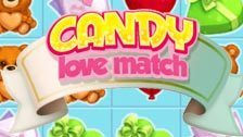 Image for Candy Love Match game