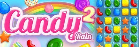 Image of Candy Rain 2 game