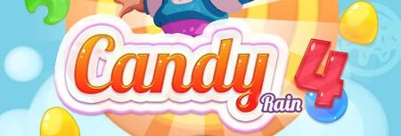 Image of Candy Rain 4 game
