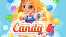 Image for Candy Rain 4 game