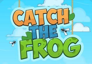Catch The Frog