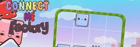 Image of Connect me factory game