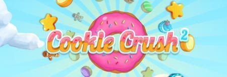 Image of Cookie Crush 2 game