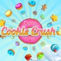Image for Cookie Crush 2 game