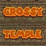 Crossy Temple