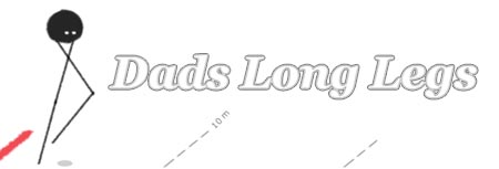 Image of Dads Long Legs game