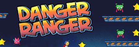 Image of Danger Ranger game