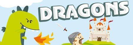 Image of Dragons game