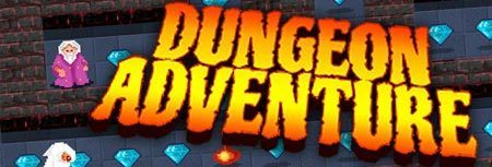 Image of Dungeon Adventure game