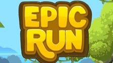 Image for Epic Run game